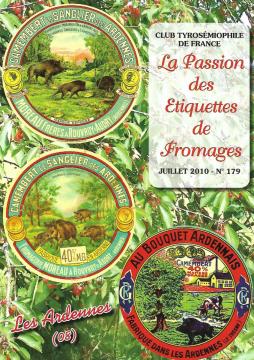 Revue-N°179-Juillet-2010-Recto