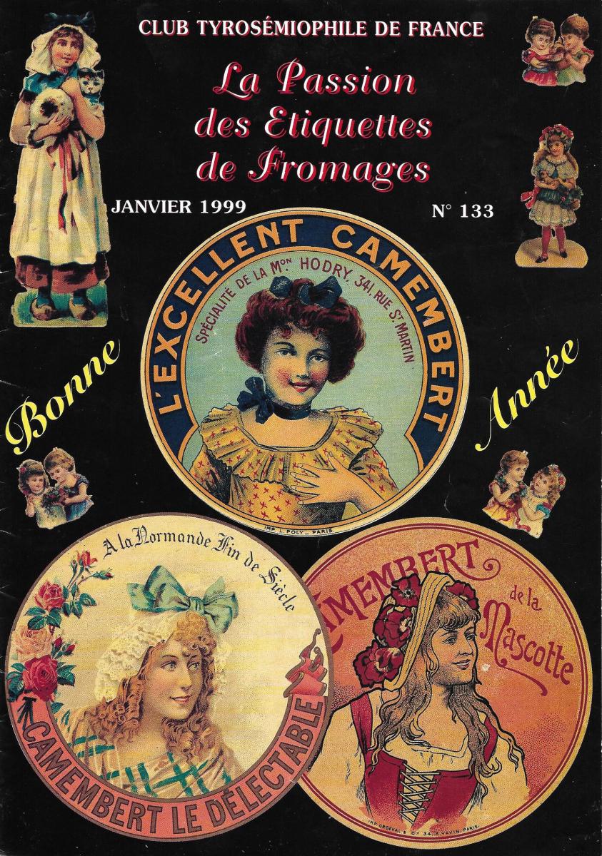 Revue-N°133-Janvier-1999