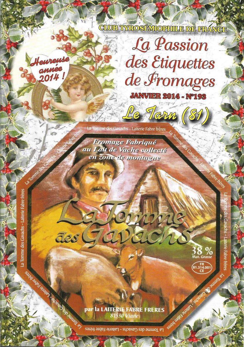 Revue-N°193-Janvier-2014